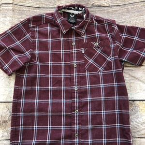 Shaun White Button Down, S